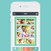 CollageIt Free 2.0.0 full
