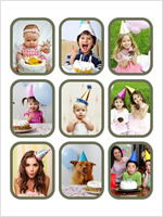 Collage Maker for Mac - Free Download Version   ...
