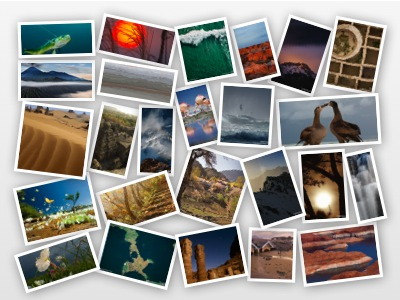 pictures collage