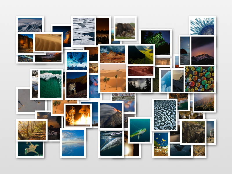 Free Photo Grid & Collage Maker for Mac OS X & Windows - CollageIt